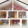 Maison de poupée de rêve