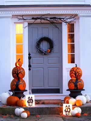 Bienvenue Halloween !